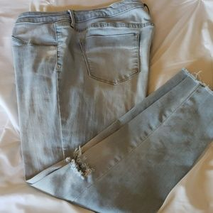 3 for $30 Massimo - Ankle Jeans